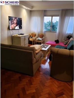 Alto Da Boa Vista, 3 Dormitórios, 1 Suíte E A 100 Metros Do Metrô - Mr67088