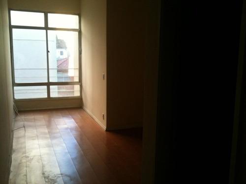 Imagem 1 de 19 de Apartamento - Hmap826 - 33913856