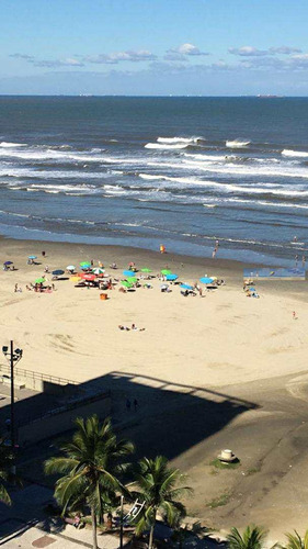 Imagem 1 de 24 de Apartamento Com 2 Dorms, Aviação, Praia Grande - R$ 440.000,00, 104m² - Codigo: 3283 - V3283