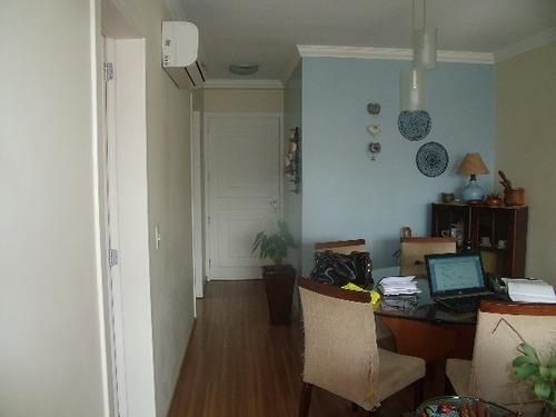 Apartamento Cristo Redentor Porto Alegre. - 3420