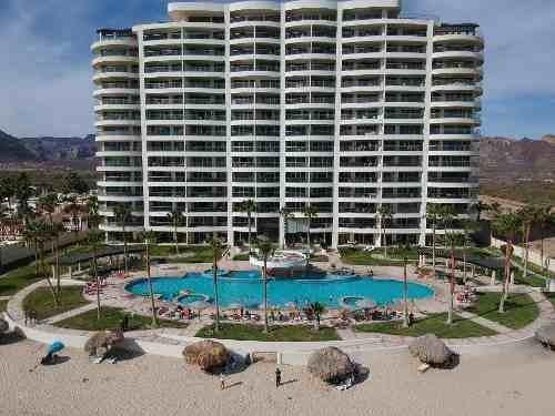 Playa Blanca Condo For Sale, San Carlos Guaymas, Sonora.