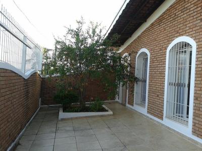 Casa Residencial À Venda, Vila Nogueira, Campinas - Ca0769. - Ca0769