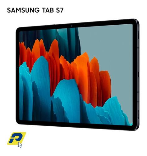 Samsung Galaxy Tab S7   128 Gb -  6gb Ram +  Lápiz