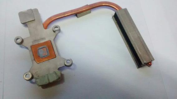 Dissipador Calor Notebook Intelbras I420 At04n0010x0 - 1733