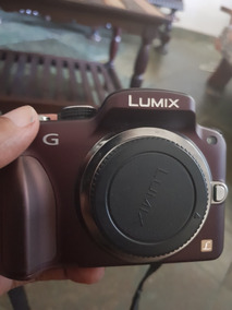 Panasonic Lumix G3 + Lumix 45-200 F4 - 5.6 Mirrorless