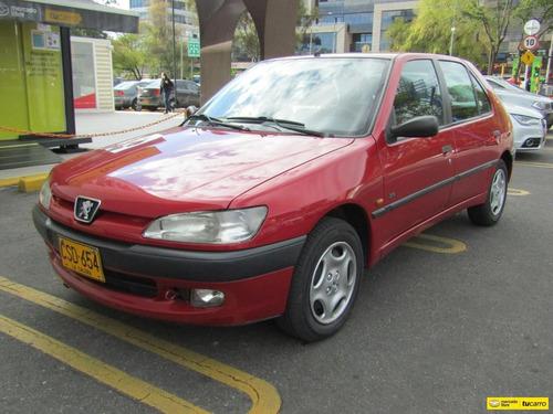 Peugeot 306 306xr 1.8
