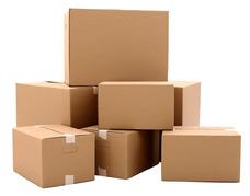 Kit Cajas De Cartón A Domicilio Para Mudanzas Y Trasteos