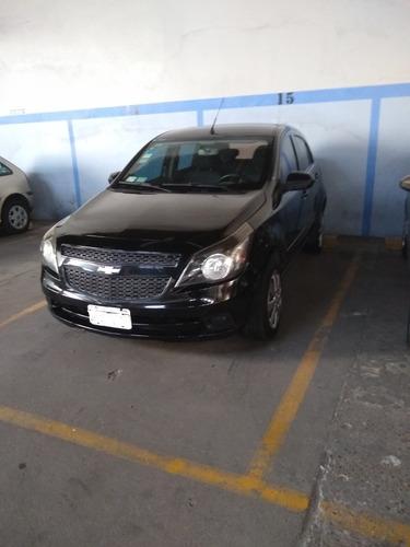 Chevrolet Agile Lt Spirit1.4