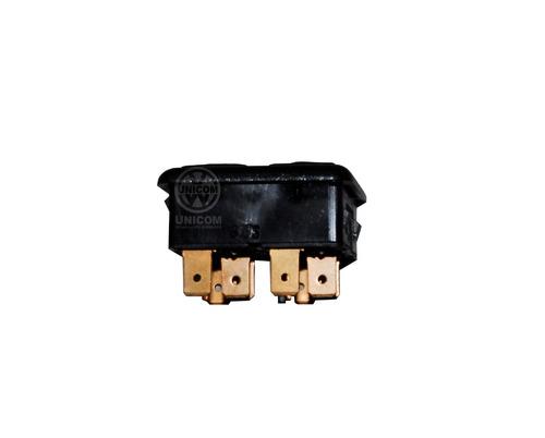 Interruptor Vidro Porta Duplo Apolo/ Verona/ Escort Orig Vw