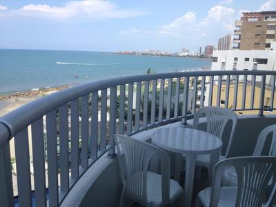 Alquiler Por Dias Frente Al Mar Cartagena