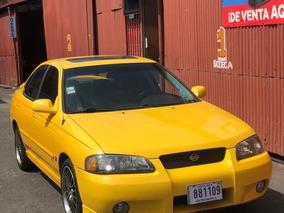 Nissan Sentra B15 2003 Se-r Spec V