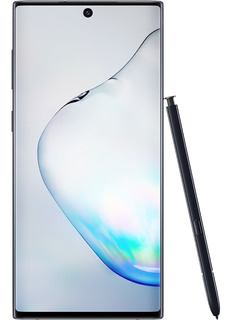 Celular Samsung Note 10 256gb 18 Cuotas Garantía Oficial