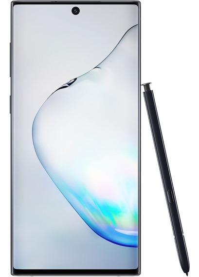Celular Samsung Note 10 256gb Garantía Oficial