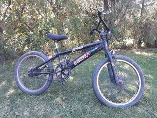 Bicicleta Sintex X-game