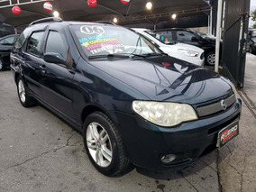 Fiat Palio Weekend 2006 Elx Completa 1.4 8v Flex Revisada