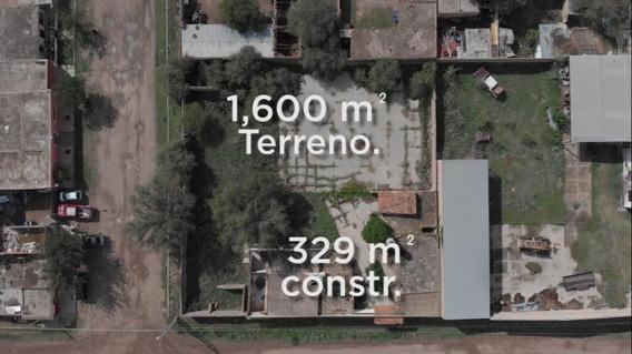 Casa De Campo En Venta Poblado La Tinaja Durango, Dgo