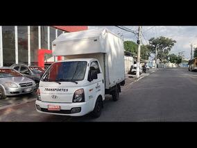 Hyundai Hr 2.5 Tci Hd Bau Refrigerado - Aceito Troca 2014