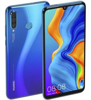 Smartphone Huawei P30 Lite:procesador Kirin 710 Octa Core