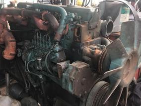 Motor E Diferencial Scania 112 / 124