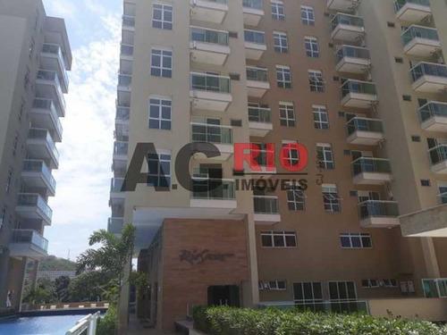 Apartamento-à Venda-taquara-rio De Janeiro - Tqap10064
