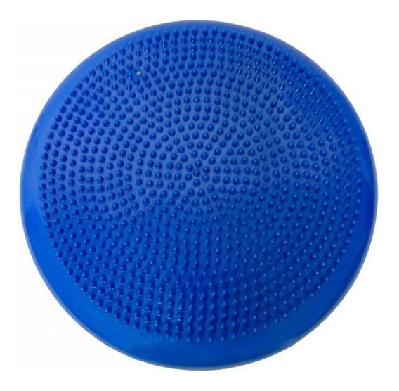 Disco De Equilíbrio Com Bomba De Ar Wct Fitness