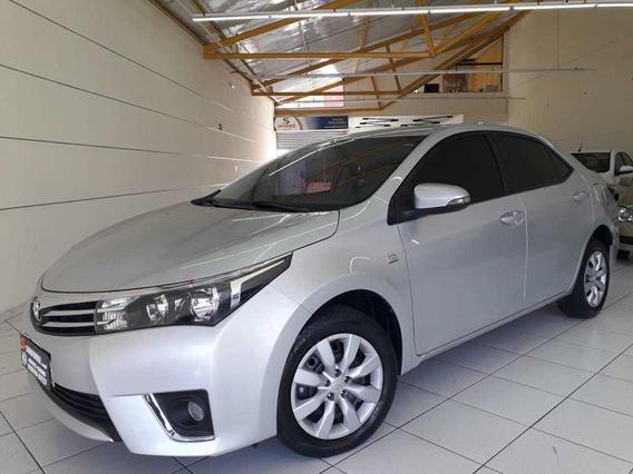 Toyota Corolla 1.8 Gli Aut.
