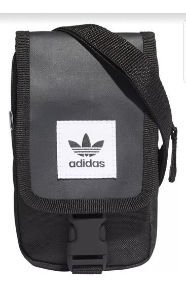 adidas Originals Mini Bolso Bandolera Unisex