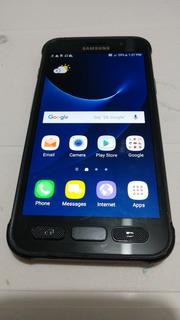Celular Samsung Galaxy S7 Active 32gb 4gb Ram