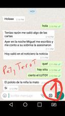 Bruja De Tarot Lecturas Via Whatsapp