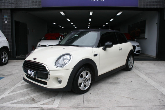 Mini Cooper 1.5t Top Aut 2018