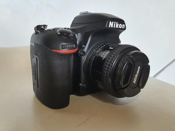 Nikon D750 (d800, D850, D610, D700) Somente Corpo