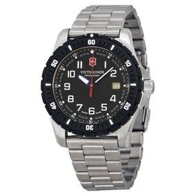 Relógio Victorinox Maverick Sport Black Dial 241675