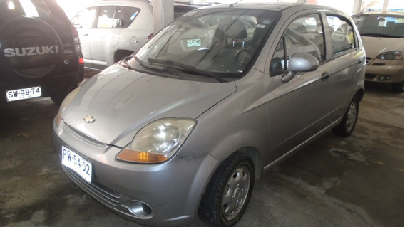 Chevrolet Spark 2007 Consulta Por Financiamiento Pw5402