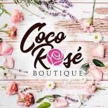 Coco Rose Boutique. Lote De 5 Pz