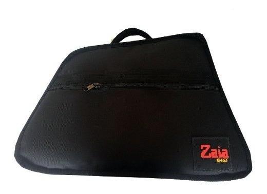Bag Case Bateria Eletrônica Yamaha Dd75