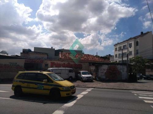 Imagem 1 de 15 de Casa De Rua-à Venda-engenho Novo-rio De Janeiro - C70124