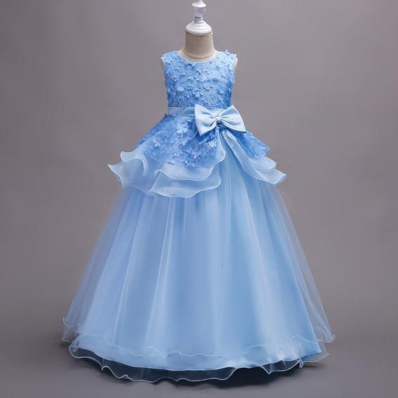 Blue Colash Ofertas De Vestidos Ropa Para Bebes Ninas En