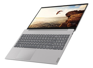Laptop Lenovo Ideapad Intel Ci7 256gb Ssd Ram 8gb 15.6 Nueva