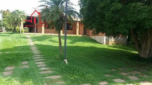 Chácara A Venda No Bairro Jardim Boa Vista Em Jundiaí - Sp.  - 2721-1
