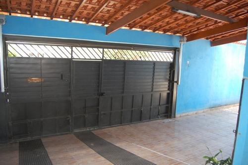 Imagem 1 de 15 de Casa Terrea 3 Dormitórios Jd Orlandina S.b.campo  - 1033-10720