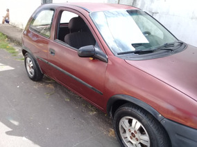 Corsa Wind Hatch 1.0 - 1998