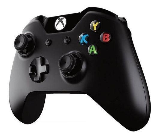 Controle Xbox One S Bluetooth Microsoft P2 Wireles Sem Fio*