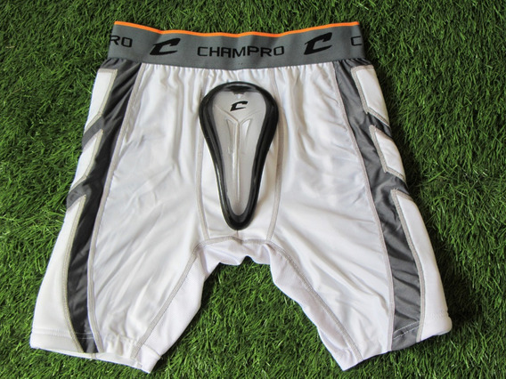 Champro Dri-gear Sliding Short Concha Adulto S M L Xl