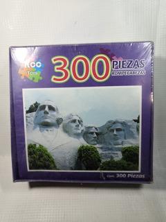 Rompecabezas. 300 Piezas