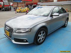 Audi A4 B5 1.8t At 1800cc T