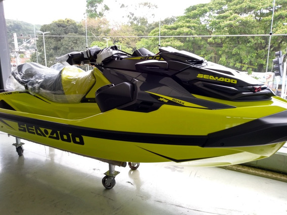 Sea Doo Rxt 300 Xps 2019
