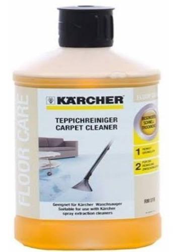 Limpiador De Alfombras Karcher (lava Tapiz)