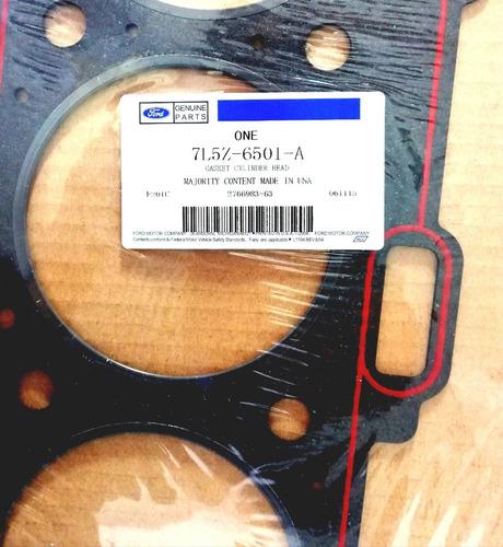 Empacadura Camara Explorer Ranger 4.0 4 Cadenas Ford X Par