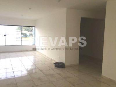 Sala Comercial À Venda, Rudge Ramos, São Bernardo Do Campo. - Sa2145
