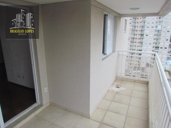 Apartamento Com 2 Dorms E 1 Vg Próx Museu Do Ipiranga | M123